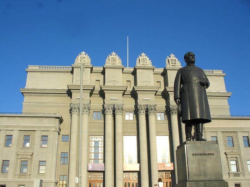 Исторические памятники самары фото и описание 1 рубль 1912 года памятник александру третьему