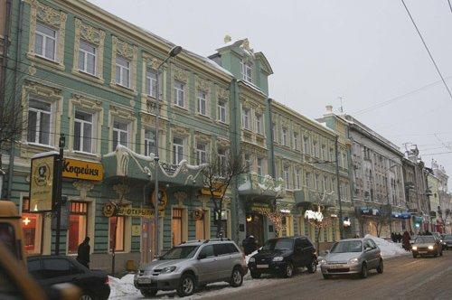 Секс на ленинградке в самаре